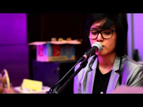 Marry Your Daughter - Brian Mcknight (cover)