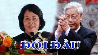 Bà Đặng Thị Ngọc Thịnh tố cáo Nguyễn Phú Trọng làm trò đồi bại trước ngày nhận chức CTN