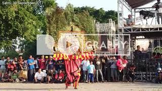 Video Reyog Pembukaan KONSER ROCK N' DUT 2017 di Aloon Aloon Kota Ponorogo download MP3, 3GP, MP4, WEBM, AVI, FLV Oktober 2019