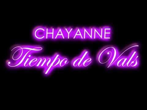 Chayanne - Tiempo de Vals (traducere romana)
