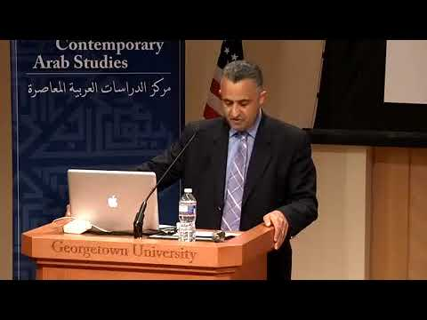 Symposium 2012 Civil Military Relations in the Arab Uprisings