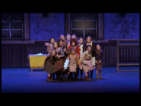 Annie (staring Kailyn Scott) - Queen Creek Performing Arts Center QCPAC