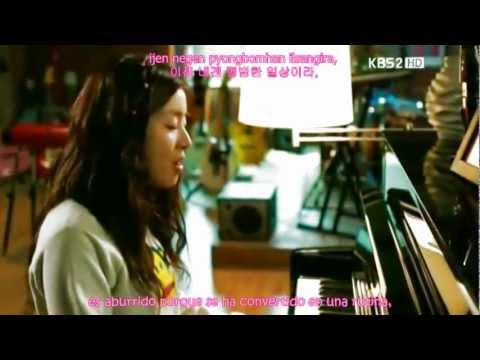 Hello to myself Kang Sora & Yeun 드림 하이 시즌 2 Español, Romanization & Hangul MV
