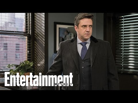 Raúl Esparza Exits 'Law & Order SVU' After Six Seasons | News Flash | Entertainment Weekly