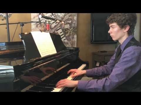 (Church Music): Hallelujah Resurrection Day - Larry Shackley- Played by Mason Grey