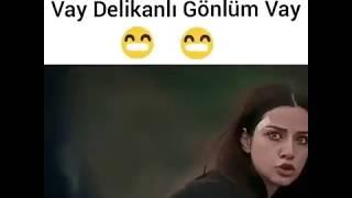 Whatsapp en komik durum video _ Sen Anlat Karadeniz _ Nefes Tahir _ Uzaktan iyi bir insana benziyor