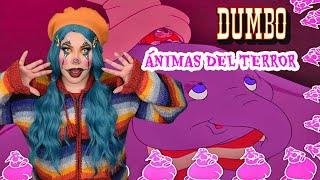 Ánimas del terror-Dumbo/Amanda Flores (Cover latino) #EspecialdeHalloween