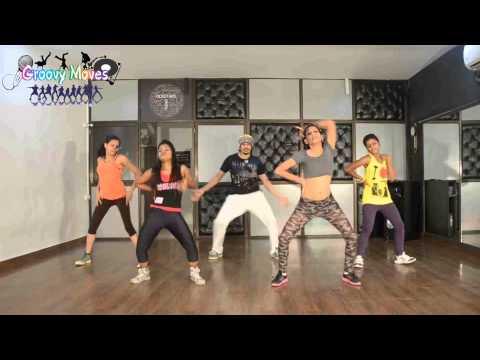 Yaar Na Miley Bollywood/Zumba Workout | Kick | Zumba Choreography