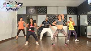 Yaar Na Miley Bollywood/Zumba Workout | Kick | Zumba Choreography