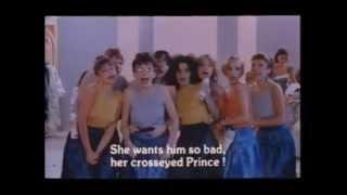 Golden Eighties/Window Shopping - Meli Melo