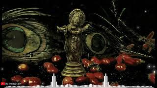 shree krishna flute status || new whatsapp status || kv innovation
