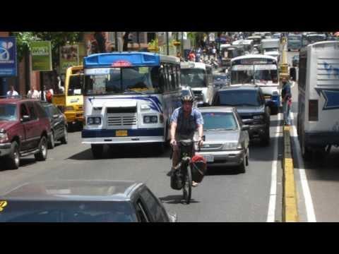 The Bicycle Diaries Kickstarter Video