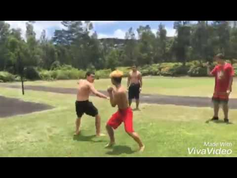 Puna Bangaz: Daynard vs Junior