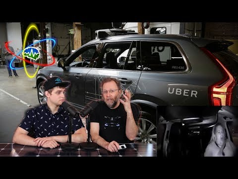 Uber's Deadly Crash - What Really Happened?