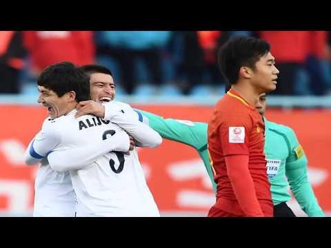 Trung Quốc  ghen tị với thành công của U23 Việt Nam