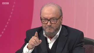 Video George Galloway on Question Time after Chilcot Report - 7th July 2016 download MP3, 3GP, MP4, WEBM, AVI, FLV Agustus 2018