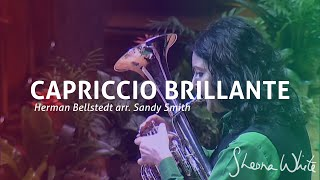 🎥 Capriccio Brillante - Herman Bellstedt arr. Sandy Smith