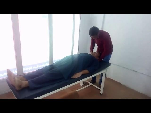 Pathon aur joron ke dard ka ilaj/pathon ka khichao ka ilaj Chiropractor Aamir Shahzad CPT