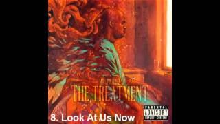 Mr. Probz - The Treatment [Full Album]