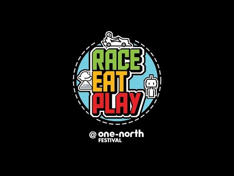 Race Eat Play 2017 - LIVE