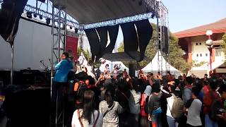 Jogja Japan Week 2015 - Love Android