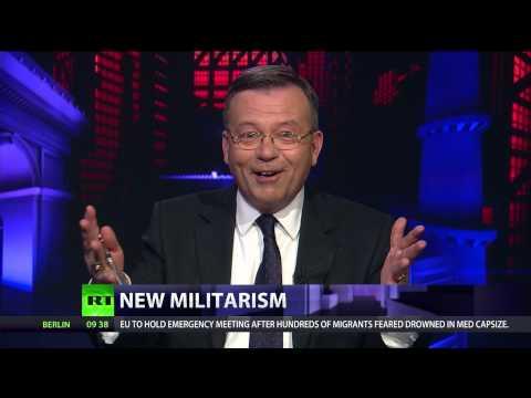 CrossTalk: New Militarism
