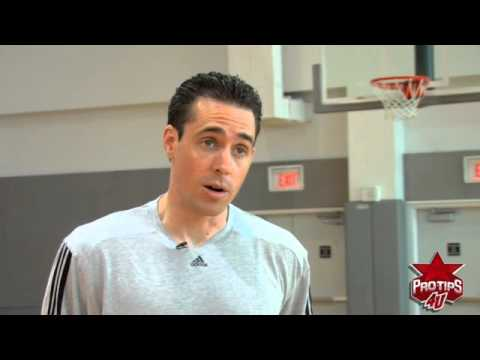 Rob McClanaghan interview - How to learn the game of basketball