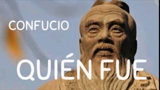 Las 7 enseñanzas basicas de Confuncio en 3 minutos