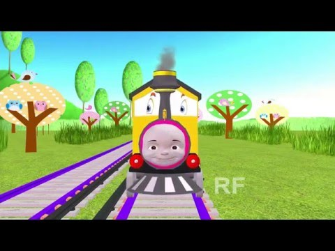 ABCD Nursery Rhymes | Songs with Lyrics and Action | ABCD Nursery Songs for Children