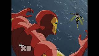 Break Out Part 2 - The Avengers: Earth