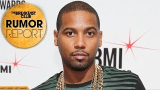 Juelz Santana Turns Himself In To Face Weapons Charge
