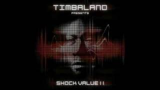 Timbaland - Long Way Down (feat. Daughtry)