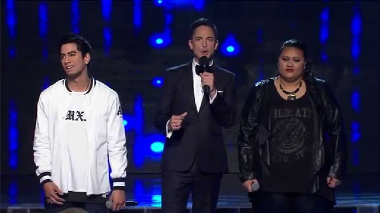 The winner of the show X-factor is defined 09.01.2011 62