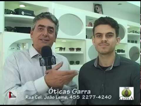 3489dc24980e2 ÓTICAS GARRA - YouTube