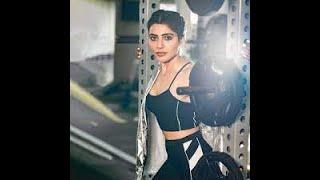 🔥 Samantha Akkineni's Mass Workout Video | Samantha Workout | Tamil Actress | #Shorts