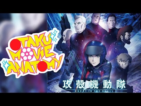 Ghost in the Shell: The New Movie Review | Otaku Movie Anatomy streaming vf