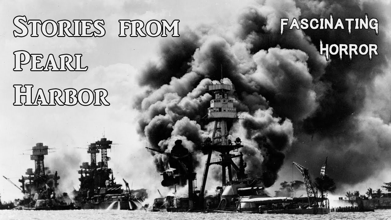 Stories From Pearl Harbor | A Short Documentary | Fascinating Horror
