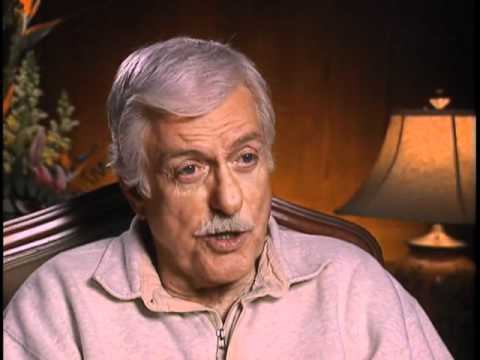 Dick Van Dyke Discusses The Phil Silvers Show - EMMYTVLEGENDS.ORG