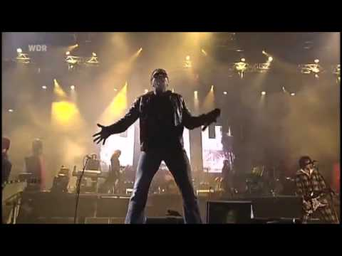 Guns N Roses   Rock AM Ring Concert-Remastered to 1080 HD
