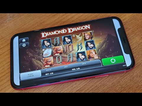 Best Slot Games For Iphone / Android In 2020