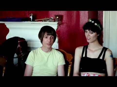 EXCLUSIVE STAFF INTERVIEW - Nancy and Darren HD