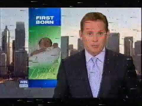 Nine News Sydney | Opener - (01.01.2008)