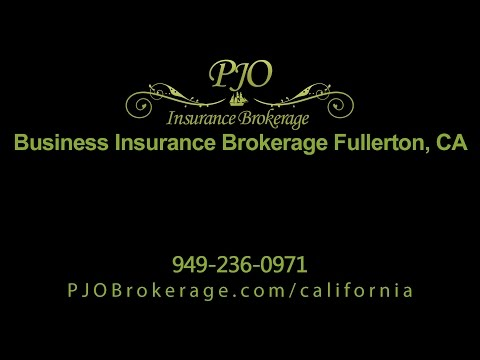 Fullerton Business Insurance Brokerage