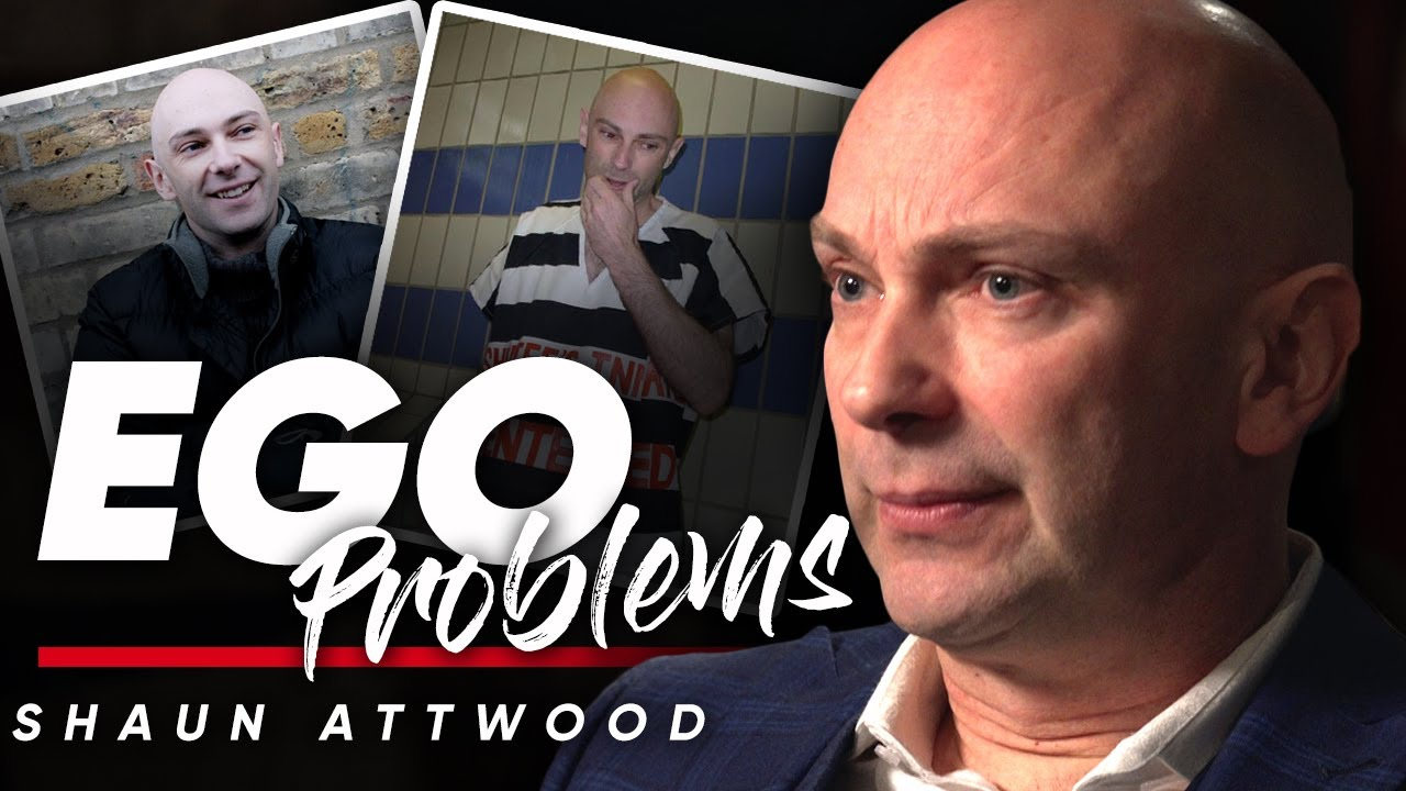 HOW MY EGO CAUSED ME PROBLEMS: How A Mexican Mafia Member Saved Shaun Attwood's Life In Arizona