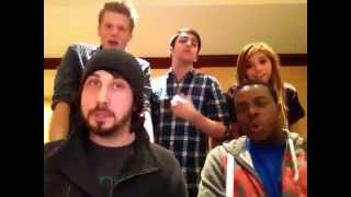 """Moves Like Jagger"" - Pentatonix (Maroon 5 Cover)"