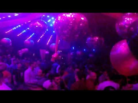 Club Venue 4 aniverario