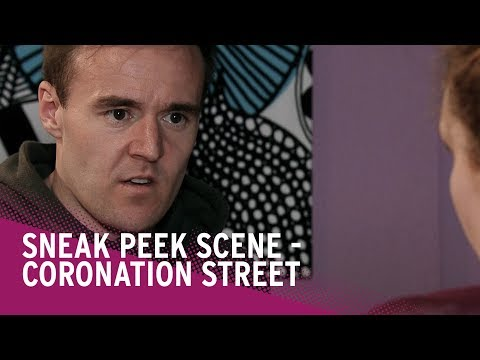 Coronation Street (Corrie) Spoilers: Fiz Accuses Tyrone of Kissing Abi | Watch the Scene!