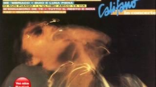 Franco Califano - La musica è finita (Live)