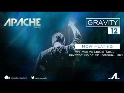 APACHE presents - Gravity 12 / Trance Music
