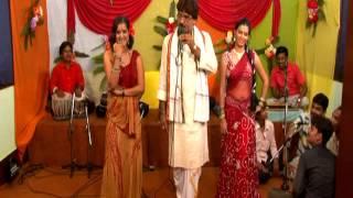 Manpasand Muqabla - Bhojpuri Dugola - Bhojpuri hot Songs - Video Jukebox